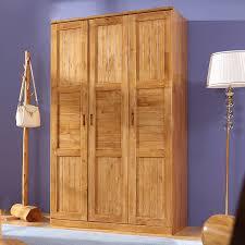 get quotations cedar wood three wardrobe closet wardrobe lockers small apartment 1 2 m original ecological garden all solid