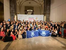 2019 Ivy Ball - Columbia Alumni Association of Taiwan