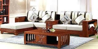 teak sofa designs wooden sofa design l shaped sofa set designs new latest wooden sofa designs