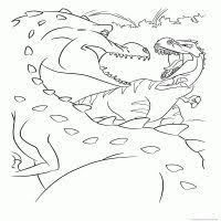 Small Picture Ice age coloring page 27 Ice age coloring book Pinterest Ice