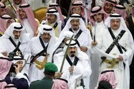Image result for عربستان واخرالزمان