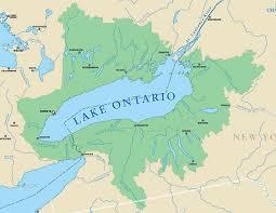 Lake Ontario Chart Garmin Lake Ontario Data Card Marine Chart Us Canadian