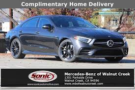 The main difference between them is power. Used 2018 Mercedes Benz Cls Class For Sale Online Cargurus