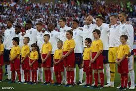 منتخب إنجلترا لكرة القدم - Wikiwand