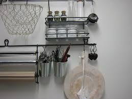 Kitchen Wall Installing Kitchen Wall Organizer All About Countertop