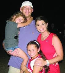 Marine's homecoming surprises Lufkin family: friends enlist aid of ...