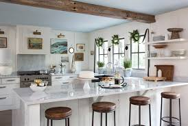 All White Kitchen Designs Decoration Custom Decorating