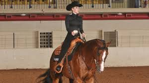 Avery Ellis - Equestrian - Texas A&M Athletics - Home of the 12th Man