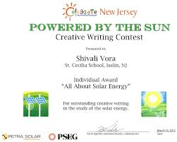 green energy essay an essay on green environment education for  solar energy shivali vora s writings essay all about solar energy author shivali vora grade ii