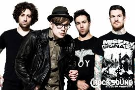 fall out boy wallpaper enled fall out boy