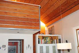 Plywood Plank Ceiling Plywood Is Cool Yes Really 3storymagazine