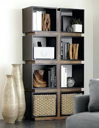mini cube organizer modern bookcase wood burning stove with regard to plan 4 closetmaid 1578 cubeicals