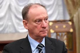 <b>Что не так в</b> новом интервью секретаря Совбеза - МК