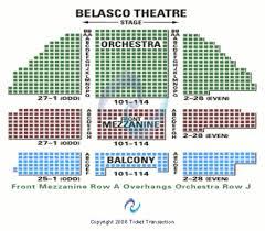Belasco Theater Seating Chart Belasco Theatre Tickets In New York Belasco Theatre Seating