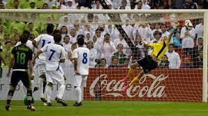 Mexico vs. El Salvador - Football Match ...