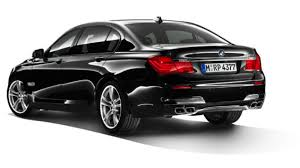 bmw 7 series models