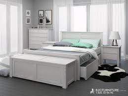Queen Bedroom Suite Dandenong Bedroom Suites Queen Storage B2c Furniture