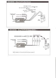 msd ignition wiring diagram ford solidfonts msd ignition wiring diagrams