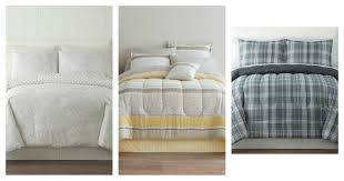 right now at jcpenney grab any sized bedding sets complete with sheets and shams for just 39 99 was up to 170 add stacking offers listed below to get