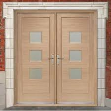 double front doors. Turin External Oak Double Door And Frame Set With Obscure Safety  Glazing Double Front Doors