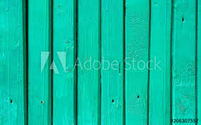 wood fence background.  Fence Shabby Narrow Plank Wood Fence Background Pastel Turquoise Aquamarine  Color Surface Texture With Details Inside Background