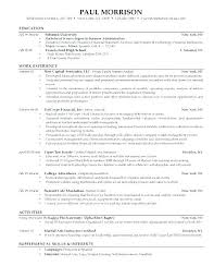 Resume Text Size Cool Font Size For Resume Normal Resume Font Size Font Size For Resume