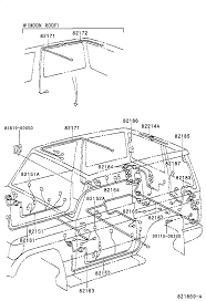 Land cruiser 70 wiring cl