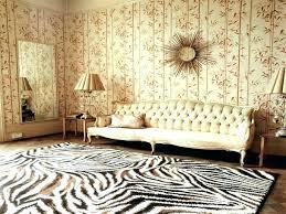 faux animal rug faux animal rug post faux animal rug fake zebra skin rug uk