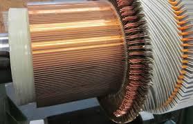 electric motor overhauls rewinds