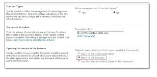 Sharepoint 2010 Library Template Sharepoint 2010 Modify Document Library Template While You Can Set
