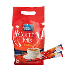 Salt spring island's local coffee roaster located on the iconic mt maxwell. Petrobinosouth Korea Snacks Imported Food Maxwell Instant Coffee 100 Individual Small Bags Of Three In One Coffee