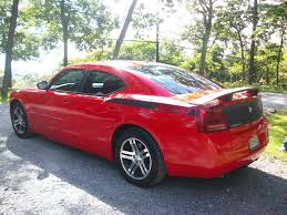 FEELER: 2006 Dodge Charger Daytona RT | Dodge Charger Forum