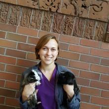 Katie Barker   Carlson College of Veterinary Medicine   Oregon State  University