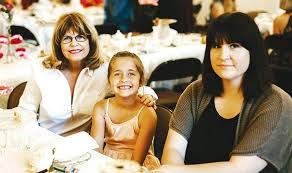 Gulf Breeze United Methodist Church hosts Mother-Daughter Tea | Gulf Breeze  News