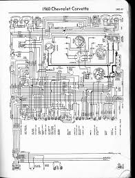 57 65 chevy wiring diagrams 1960 corvette