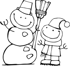 Small Picture Holiday Coloring Pages 4 Coloring Kids