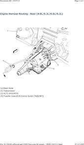 repair guides wiring systems and power management 2008 harness engine harness routing rear 4 8l 5 3l 6 0l 6 2l 2008