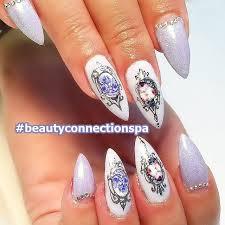 nail salon in dubai beauty connection