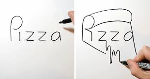 Picture Drawings Artist Turns Words Into Drawings Bored Panda