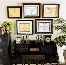 Office Photo Frame Design Celebrate Your Accomplishments By Framing Your Diploma For