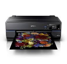 Матричный принтер Epson LX 1350 матричный Черный ...