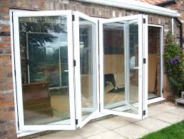 sliding door internal blinds. Bi Fold Sliding Door Four Pane Aluminium Patio Doors With Internal Blinds