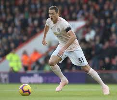 Man United didn't have leaders against Everton says Matic