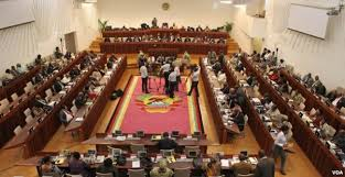 The Assembly of the Republic of Mozambique will resume plenary meetings on  October 23, and has scheduled the debate on the Economic and Social Plan  and 2018 ...