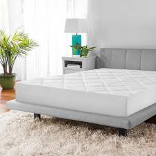 twin mattress pad. Exellent Mattress BioPEDIC MicroShield Twin Mattress Pad Throughout
