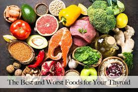 Best Diet For Hypothyroidism Hashimoto Hyperthyroidism Or