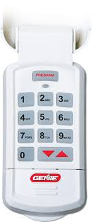 universal garage door opener keypadProgramming Garage Door Keypad On Genie Garage Door Opener On