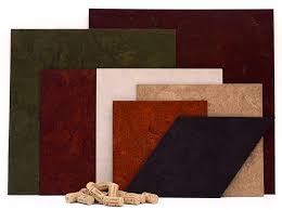 Globus Colored Cork TilesA Small Selection Of The Color Range Available In Cork Flooring From Www