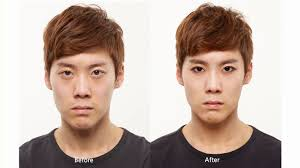 kpop idols without makup 남자 아이돌 메이크업 light male k pop star makeup men star makeup