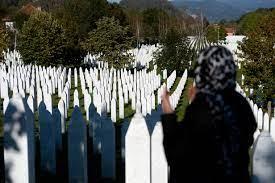 New Bosnian film on Srebrenica screened at place of massacre – WANE 15